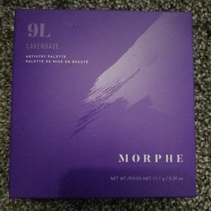 Morphe 9L Palette